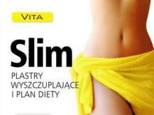 Odchudzające plastry Vita Slim