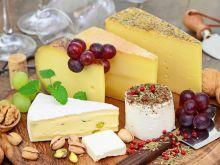 Odkryj aromatyczny świat serów!