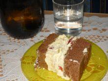 Odświętne ciasto