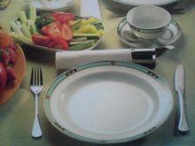 Odświętny stół