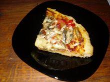 Odważna pizza