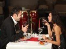 Oferty restauracji dla zakochanych