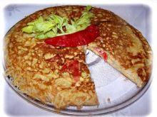 Ognista tortilla dla Smoka