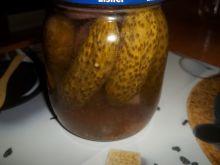 Ogórki marynowane