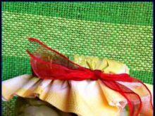 Ogórkowa sałatka wg zewa
