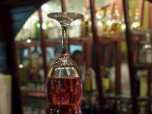 Oinomancja - czyli jak wróżyć z wina?