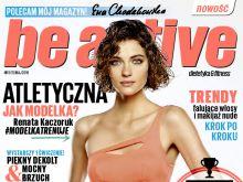 """""""Be Active. Dietetyka & Fitness"""" debiutem roku 2015"""