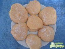 Okrągłe ciasteczka