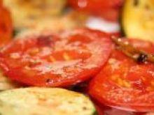 Olej do pieczenia warzyw