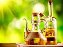 Olej rydzowy - zapomniany składnik kulinarny