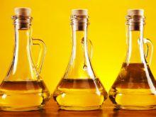 Oleje - kilka nieznanych faktów