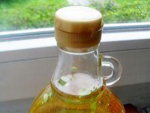 Sałatka z oliwą