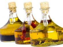 Oliwa z oliwek prosto z Włoch
