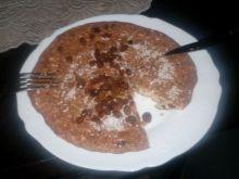Omlet dietetyczny mojego syna