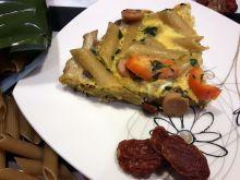Omlet makaronowy