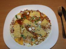 Omlet na leniwo