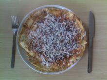omlet śródziemnomorski