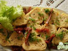 Omlet Tamagoyaki wg Buni podejscie 1 :