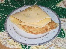 Omlety cebulowe