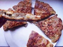Omlety z kaszą gryczaną