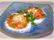 Orientalne gniazdka ryżowe
