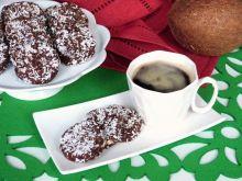 Orkiszowo-owsiane ciasteczka