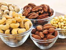Orzechy laskowe i ich wartości odżywcze