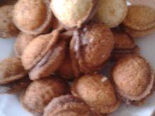 Orzeszkowe ciasteczka