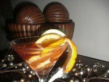 Orzeźwiający pomarańcz