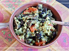 Ostra potrawka ryżowa