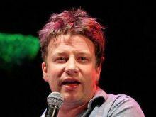 Ostry język Jamiego Olivera