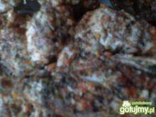 Ostry kurczak gotowany w parowarze