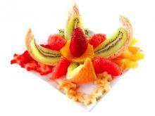 Owoc marakuja