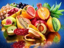 Owoce dla urody