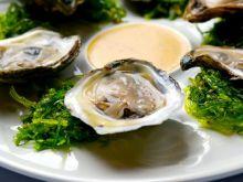 Owoce morza-małże, głowonogi, skorupiaki