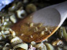 Owoce morza w cebuli