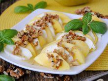 Owocowe caprese z mango