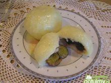 Owocowe knedle