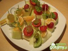 Owocowe koreczki(2)