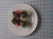 Owocowe szaszłyki