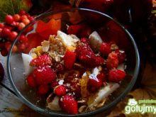 Owocowy deser dietetyczny