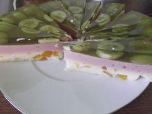 Owocowy jogurtowiec