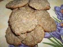 Owsianki - ciasteczka owsiane