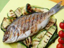Pachnąca zupa rybna