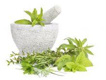 Pachnące zioła