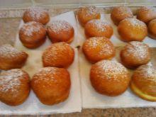 Pączki cioci Kryśki