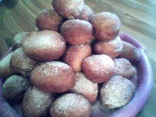 Pączki na ziemniakach
