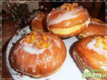 Pączki pomarańczowe