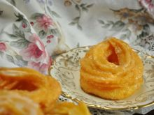 Pączki wiedeńskie z ciasta parzonego idealne nie tylko na tłusty czwartek!