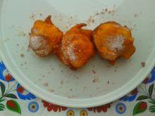 Pączuszki-Racuszki z serka waniliowego